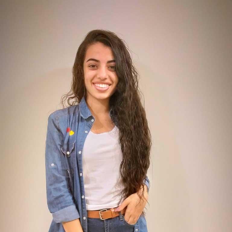 Josiane Makhoul