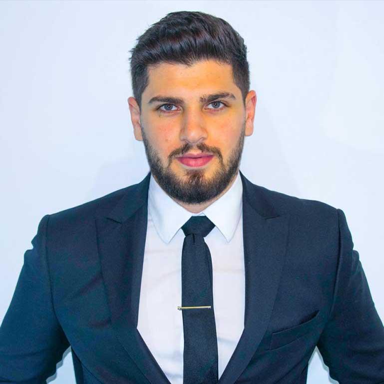 Omar Kandil