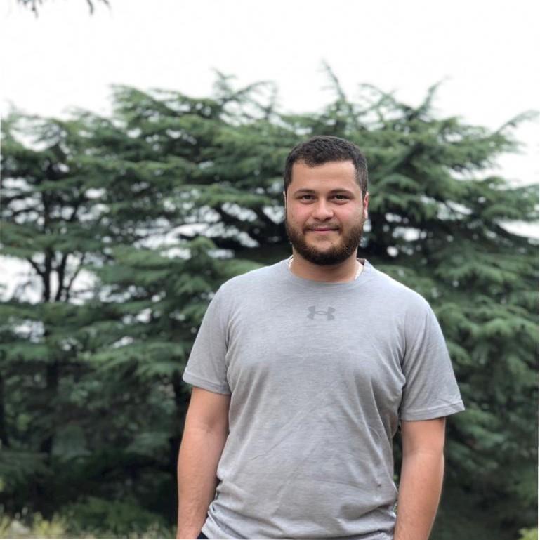 Mohammad Hamandi